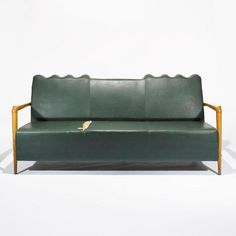jean royere #couch #furniture
