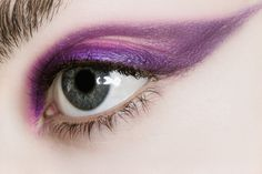 Eyeliner/MAXIMA Magazine on Behance