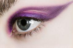 Eyeliner/MAXIMA Magazine on Behance #eye #portrait