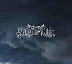 Beautiful Bridgewater typography