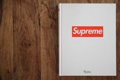 "Book of the week ""Supreme book"" 