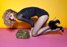 Gorka Postigo #fashion #photography #inspiration