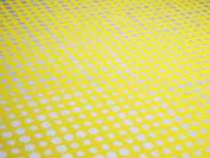 The One Off – Ten | FormFiftyFive – Design inspiration from around the world #spots #dots #polka #metallic #neon