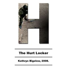 The Hurt Locker, K.Bigelow (2008.) #moviebeticallist