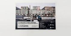 Sr. Mentekitchen. Comunicación con frescura creativa. #julian #srmentekitchen #photography #postal #garnes #brochure