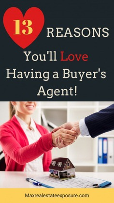 What Does A Buyer's Agent Do For You