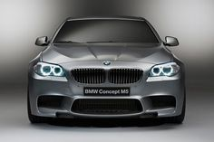 BMW M5 Concept | Hypebeast #bmw #car