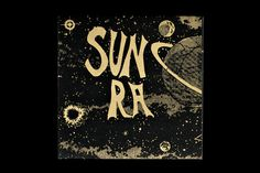 Sun Ra   The Shadows Cast By Tomorrow