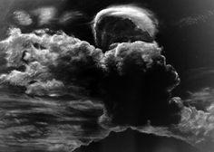 Me You and Deus - Bredenbekk #bredenbekk #clouds #drawing #sky