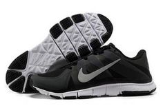 Nike Free Trainer 5.0 Training Shoe Black White Mens #shoes