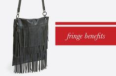 West End Girl Blog | BLOG | Designer of all things lovely #fringe #bag #title #leather