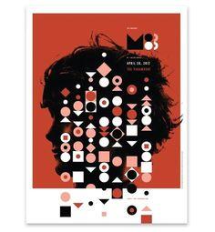 uti creative / Pinterest #creative #print #design #poster