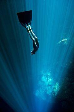 Under #undersea