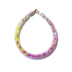 Hibiscus Bracelet #bracelet