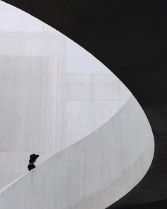 Minimalist and Creative Architecture Photography by Marta Ferreira