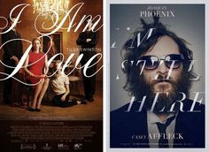 FFFFOUND! | Movie Poster of the Week: The Best of 2010