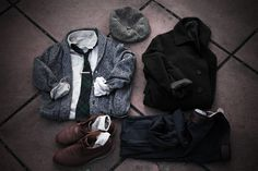 Expressions Realia » The Topcoat – Archived #fashion #mens #photography