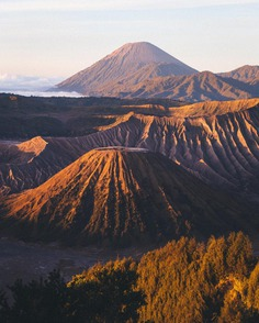 Indonesia From Above: Drone Photography by Suta Rahady
