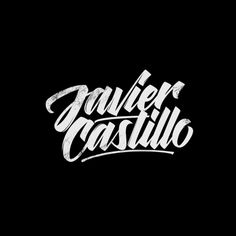 26 Simple Hand Lettering Logos