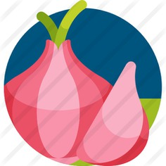 See more icon inspiration related to food and restaurant, organic, vegan, healthy food, diet, vegetarian, ingredient, garlic, vegetable, nature and food on Flaticon.