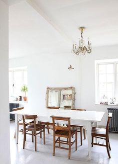 light locations dining room