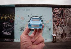 Souvenirs by Michael Hughes #inspration #photography #art