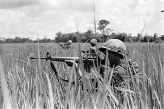 Photos From the Vietnam War: Lost and Found - In Focus - The Atlantic