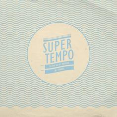 SuperTempo - Massimiliano Pace #garage #the #cover #sea #art #music #supertempo #to