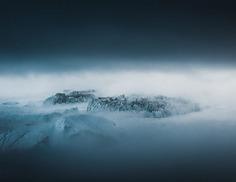 The Iceberg Series • Photogrist Photography Magazine