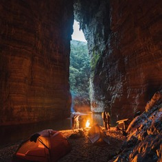 Stunning Adventure and Landscape Photography by Jacob Moon