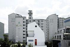 YOAP White House by YOAP #modern #design #minimalism #minimal #leibal #minimalist