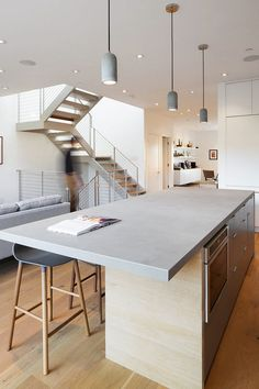 Designpad Has Expanded and Modernized a Modest One Story House in San Francisco 5