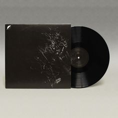 Ki Store / Christian Löffler Heights EP (view copies left) #case #photography #design #cd