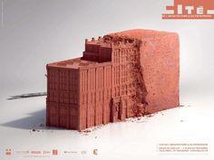 CJWHO ™ (Print Cité de l'Architecture by Illusion Havas...)