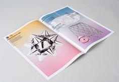 Studio Lin #design #editorial #party