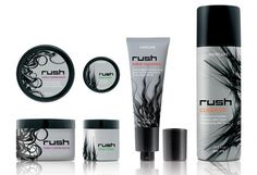 Design;Defined | www.designdefined.co.uk #branding #packaging #rush #design #identity