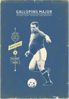 Sucker for Soccer | Fubiz™ #design