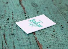 #design #branding #beachclub #signage #logo #lettering