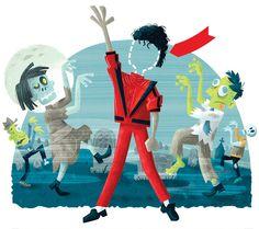\'Thriller\' dance lives on | StarTribune.com
