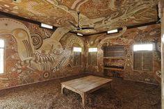 #mural #classroom #wallpainting