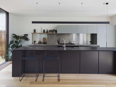 House A by Walter & Walter Ensuring an Optimum Indoor-Outdoor Connection 5