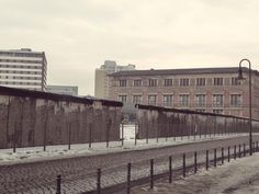 Photographic Inspiration #travel #photography #wall #street #berlin #winter