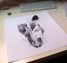 Amaia Arrazola Illustration #ilustration
