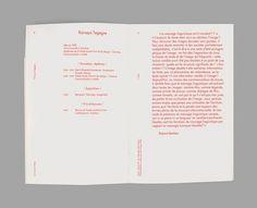 NEO NEO | Graphic Design | Fonds Cantonal d\'Art Contemporain