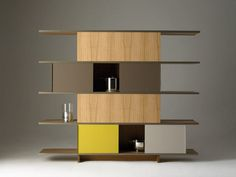 marvelous-modern-shelving-units-modern-bookshelf-design-brown-shelving-with-door.jpg (1024×768)