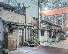 Bence Bakonyi Captured Stunning Photos of China Without People
