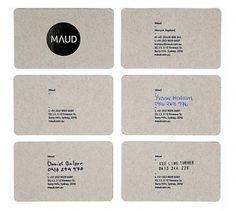 maud7.jpg (538×484) #namecards #carboard