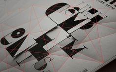 Novum – Cover 09/2010 #print #typography