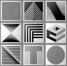 Manifesto. on the Behance Network #manifesto #line #white #typography #kelava #black #josip #and #contrast