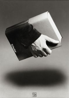 FFFFOUND! | The Disciples Of Design » Blog Archive » BOOK SMARTS #book smarts